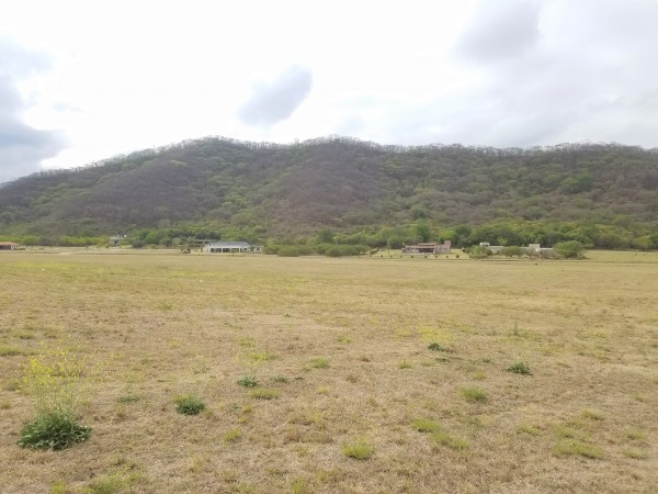 Terreno en Venta Valle Escondido
