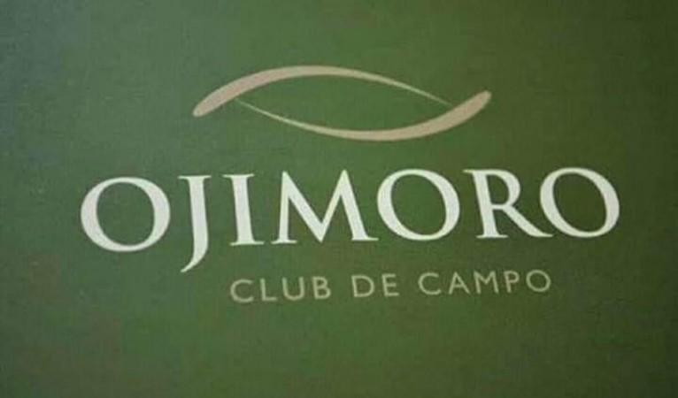 TERRENO EN CLUB DE CAMPO OJIMORO